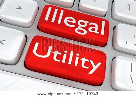 Illegal Utility Concept