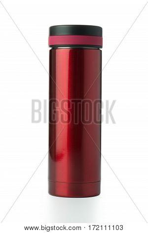 Thermal Mug With Lid