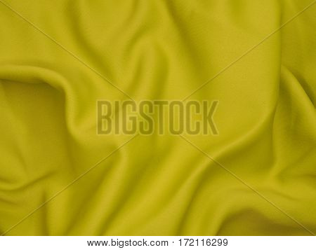 Luxury fabric texture using as background high resolution studio shot