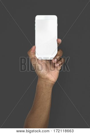 Digital Device Smartphone Connection Technology