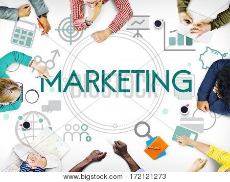 Business Plan Accounting Marketing