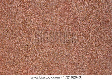 Orange Wall Background Texture