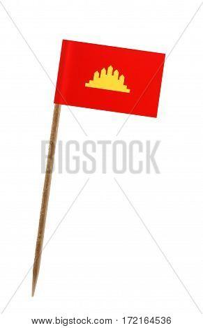 Flag Of Kampucea