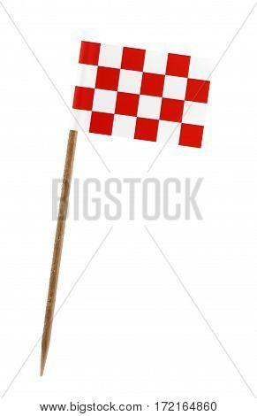 Flag Of Noord Brabant