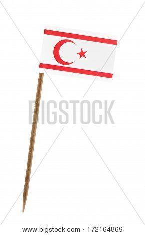 Flag Of North Cyprus