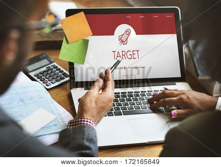 Target Development Business Investment