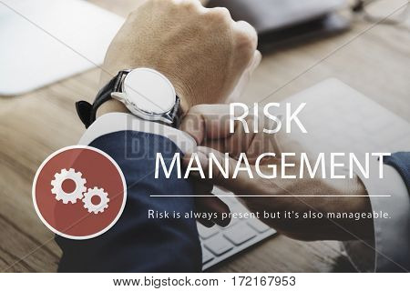 Risk Management Challenge Solution Prioritize