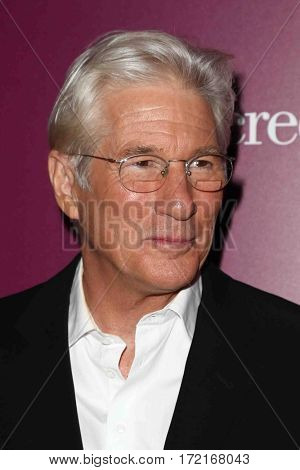 NEW YORK-MAR 3: Actor Richard Gere attends the premiere of