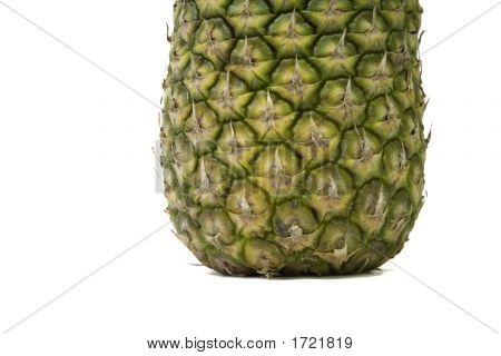 Pineapple Close Up 4