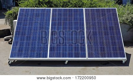 Stand Alone Photovoltaic Solar Panel Power Modules