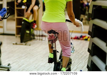 Indoor Cycling Bicycle