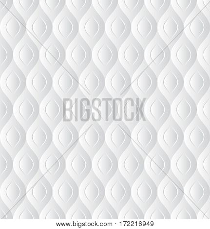 decorative background seamless pattern for wallpaper - vector illustration