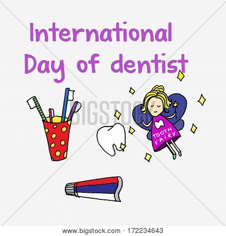 International Dentist Day