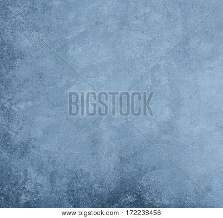 a texture blue colored as a background