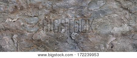 Natural Stone Texture Abstract Obsolete Seamless Background