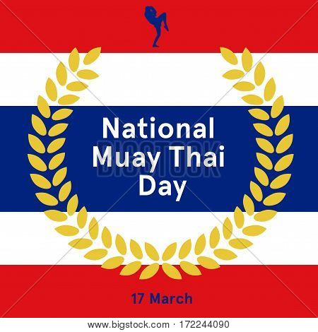 National Thai Fight Day.