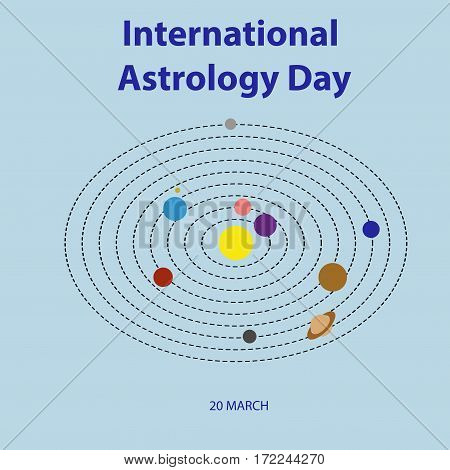 Happy Astrology Day