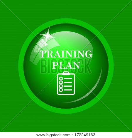 Training Plan Icon
