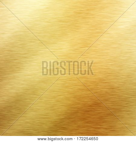 2d illustration of a brushed metal texture