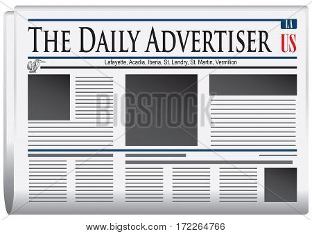 Newspaper for Louisiana - Newspaper The Daily Advertiser