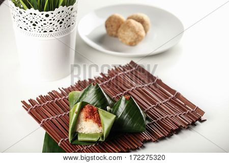 Kuih Traditional Malay