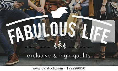 Shopping Shopaholic Sale Leisure Hangout