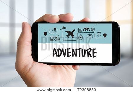 Trip Adventure Holiday Travel Discovery Photographer Wanderlust