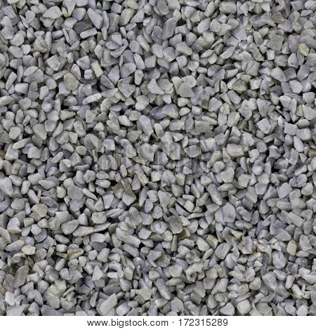 Decorative Gravel Stone Texture Background