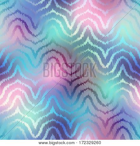 Seamless background pattern. Imitation of a satin fabric effect