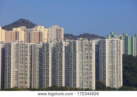 Yau Tong, Kwun Tong At Hong Kong
