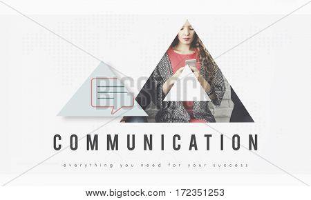 Cloud Computing Connection Digital Information