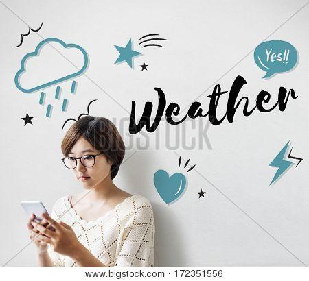 Season Weather Climate Rainy Seasonal