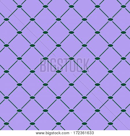 Oval line geometric seamless pattern. Fashion graphic background design. Modern stylish abstract color texture. Template for prints textiles wrapping wallpaper website. VECTOR illustration