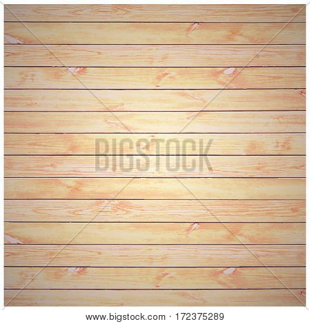 Vector wood plank background. Wooden planks texture for your design. Shabby chic background.