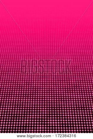 Halftone Background Geometric Decorative Minimal Papper Dotted