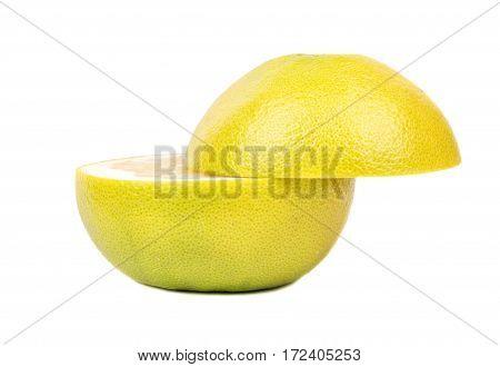 Cut Fruit Oroblanco