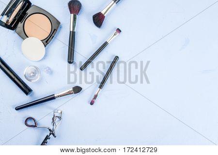 Set For Makeup