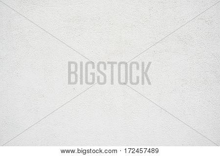 Abstract grungy empty background.Photo of blank white concrete wall texture. Grey washed cement surface.Horizontal