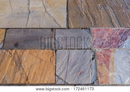 image of abstract background of stacked stones