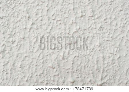 Background with the image of a concrete wall