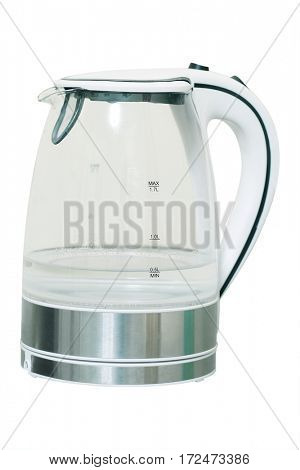 The image of kettle
