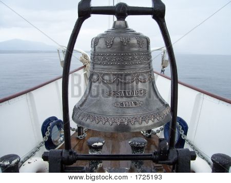Savoie Ships Bell Ships bell lake geneva boats luc lucerne switzerland swiss boats paddle steamers cruisers poster
