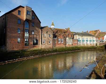 Lewes River