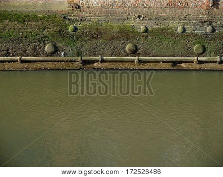 Lewes Tide