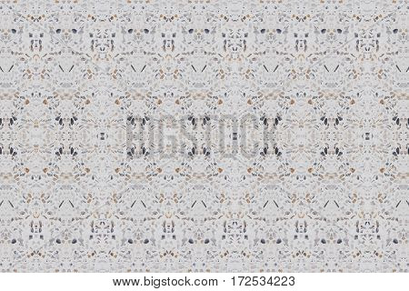 Terrazzo Floor texture or marble beautiful background
