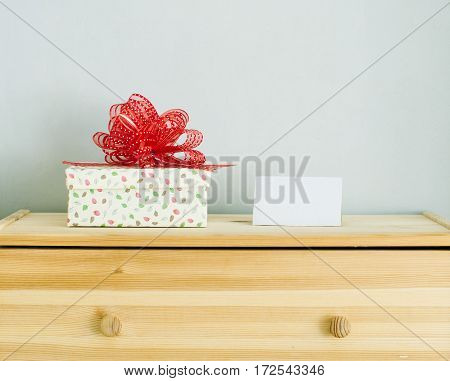 Gift And Greeting Card