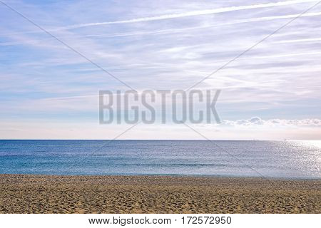 Amazing sea view Barcelona Beach Platja Nova