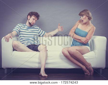 фото рачком с мужчиной