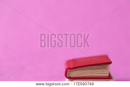 Minimalism, Small Book