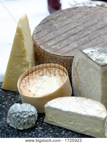 World Cheese